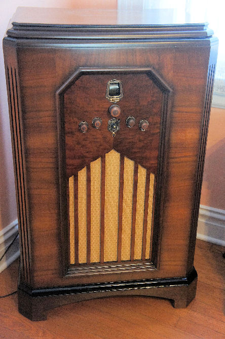 repurposed stereo cabinet for sale | just b.CAUSE